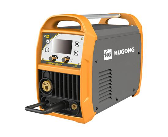 HUGONG EXTREMIG 200 III LCD Полуавтомат сварочный