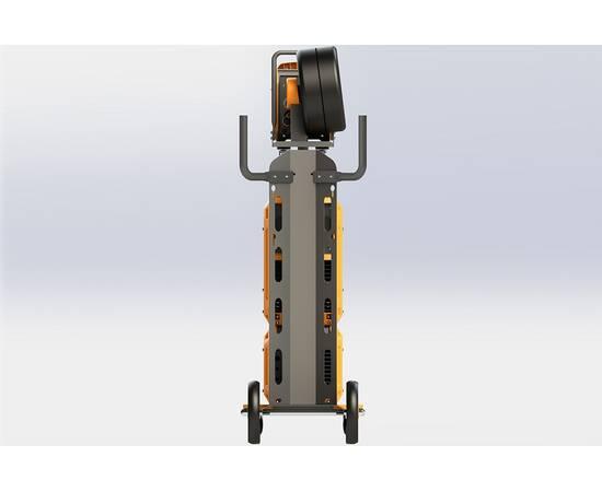 HUGONG SUPERMATRIX 500 III Полуавтомат сварочный