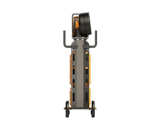 HUGONG SUPERMATRIX 350 III Полуавтомат сварочный